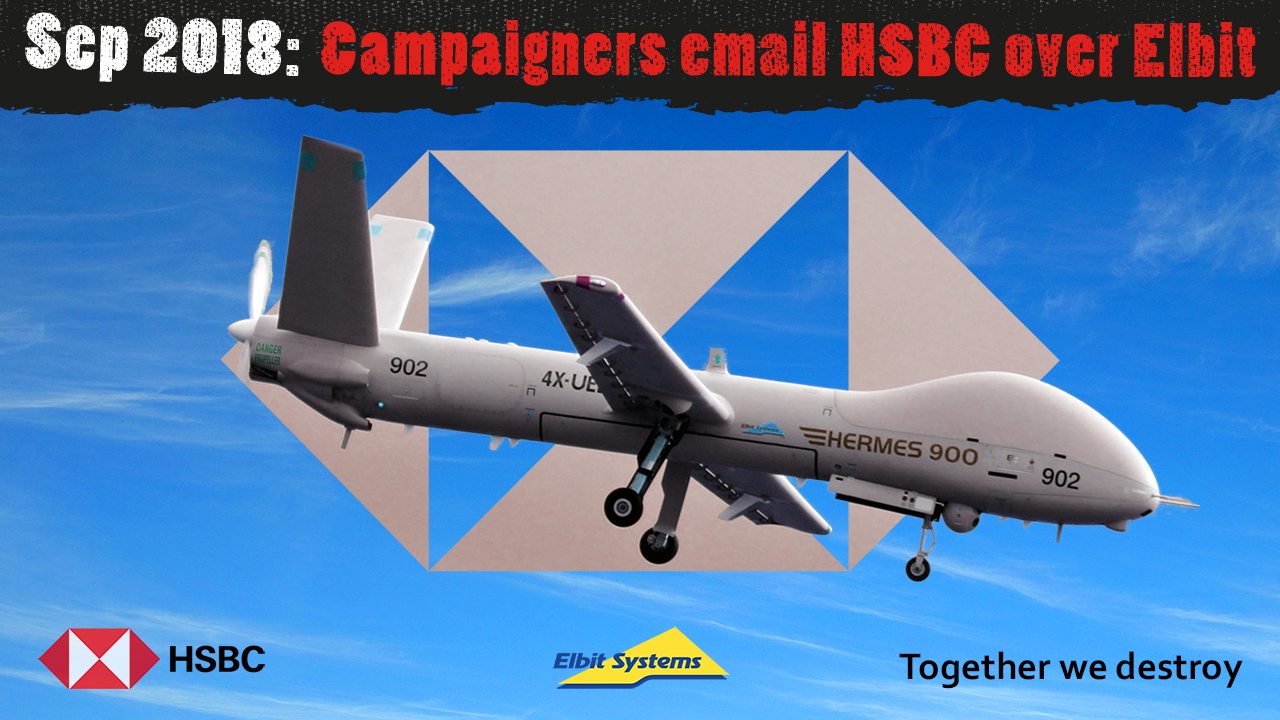 HSBC: Campaign victory and what's ahead in 2019 | War on Want