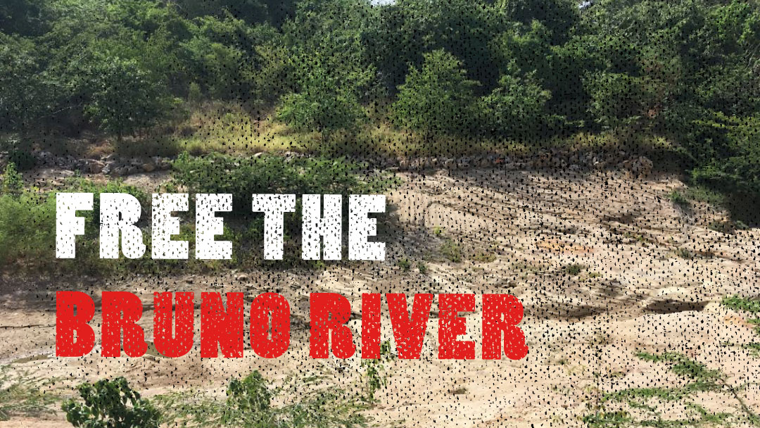 Free the Bruno River