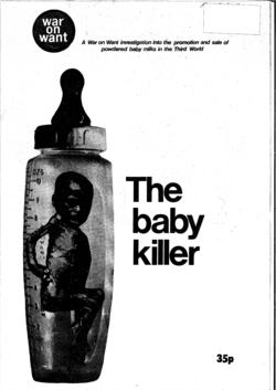 The Baby Killer War On Want