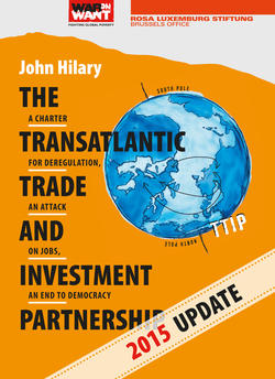 Transatlantic trade and investment partnership the hindu chennai formacje swiecowe forexpros